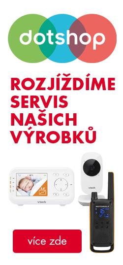 Servisní služby