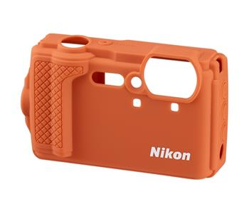 Nikon Coolpix W300, Orange