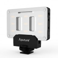 Aputure Amaran AL-M9 - LED video světlo (9 SMD, 5500 K) CRI 95+ - obr.2