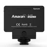 Aputure Amaran AL-M9 - LED video světlo (9 SMD, 5500 K) CRI 95+ - obr.6