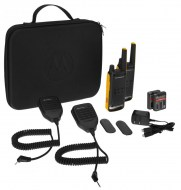 Motorola Talkabout T82 Extreme, RSM Pack, (B8P00811YDZMAG) - obr.6