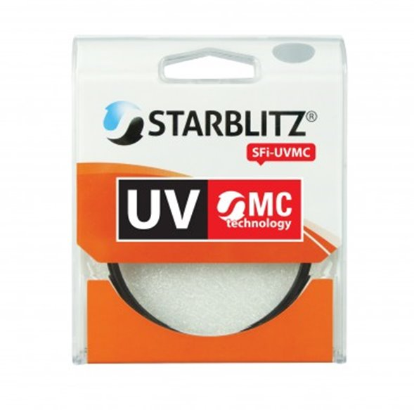Starblitz UV filtr 40,5mm Multicoating