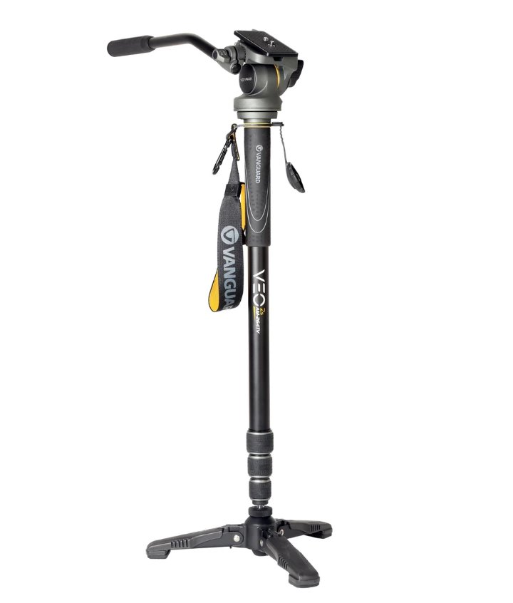 Vanguard stativ monopod VEO 2S AM-264TV